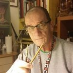"""Nie żyje Bernie Wrightson, współtwórca """"Sagi o potworze z bagien"""", ilustrator """"Frankensteina"""" i książek Stephena Kinga"""
