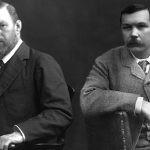 "Arthur Conan Doyle chwali Brama Stokera za ""Drakulę"""