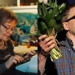 Danuta Cirlić-Straszyńska i Piotr Paziński z Nagrodą za Twórczość Translatorską im. Tadeusza Boya-Żeleńskiego
