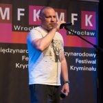 """Mariusz Czubaj laureatem Nagrody Wielkiego Kalibru 2017 za powieść """"R.I.P."""""""
