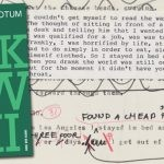 """Manuskrypt """"Faktotum"""" dowodzi, że Bukowski doszlifowywał swoje teksty bardziej, niż o tym mówił"""