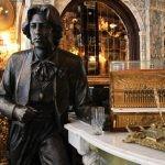 """Na Manhattanie powstaje tematyczny bar """"Oscar Wilde"""". Zobacz wiktoriański przepych za 4 miliony dolarów"""