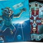 Superbohaterowie Marvela w rytmie rocka ? zobaczcie specjalne wydania komiksów inspirowane okładkami płyt