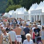 6. Nadmorski Plener Czytelniczy w Gdyni od 28 do 30 lipca