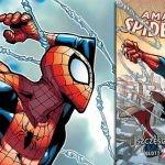 """Spider-Man powrócił do akcji! W księgarniach pojawił się pierwszy album nowej serii """"Amazing Spider-Man"""""""