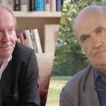 """William Boyd poleca Anglikom na lato lekturę """"Biegunów"""" Olgi Tokarczuk. Colm Tóibín ? biografię Miłosza Andrzeja Franaszka"""