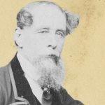 Charles Dickens tak polubił swego kota, że z jego łapki zrobił rączkę noża do otwierania listów