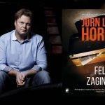 """Tajemnicze zaginięcie w owianej chłodem Norwegii – premiera kryminału """"Felicia zaginęła"""" J?rna Liera Horsta zapowiedziana na 16 sierpnia"""