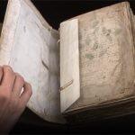 Autorem manuskryptu Voynicha był włoski Żyd? Nowa teoria eksperta od średniowiecznych manuskryptów