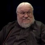 W 2018 roku otrzymany jedną, a może nawet dwie książki George'a R.R. Martina ze świata Westeros!