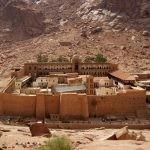 Odkryto starożytne wiersze i teksty religijne zeskrobane przed wiekami z pergaminów znajdujących się w bibliotece w klasztorze św. Katarzyny