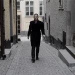 """David Lagercrantz oprowadza po Sztokholmie śladami """"Millennium"""""""