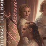 """Wygraj egzemplarze powieści """"Na pokuszenie"""" Thomasa Cullinana [ZAKOŃCZONY]"""