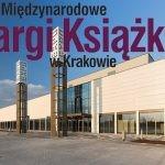Gdzie i kiedy pójść? Spotkania z autorami podczas 21. Międzynarodowych Targów Książki w Krakowie