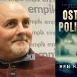 """Urzekająca prostota formy i bogactwo językowe ? wywiad z Robertem J. Szmidtem, tłumaczem """"Ostatniego policjanta"""" Bena H. Wintersa"""