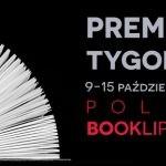 9-15 października 2017 ? najciekawsze premiery tygodnia poleca Booklips.pl