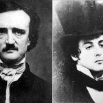 Sylvester Stallone miał zagrać Edgara Allana Poego? Aktor ujawnił jedyne zdjęcie z niezrealizowanego nigdy projektu