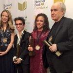 Znamy laureatów National Book Awards 2017!