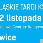 Trzecia edycja Śląskich Targów Książki w Katowicach