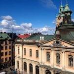 Osoba blisko związana z Akademią Szwedzką oskarżona o molestowanie seksualne