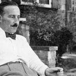 Stefan Zweig pośmiertnie uhonorowany najwyższym odznaczeniem w Brazylii