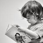 Książkowa wyprawka dla noworodka. Nowy pomysł na propagowanie czytania już od kołyski