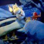 """Muminki wracają na święta do kin w animacji """"Magiczna zima Muminków""""!"""
