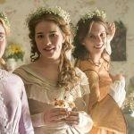 """Zwiastun oraz pierwszy fragment miniserialu na podstawie """"Małych kobietek"""" Louisy May Alcott"""