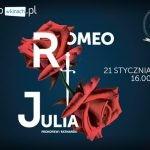 """Najsłynniejsi kochankowie na baletowej scenie na żywo z moskiewskiego Teatru Bolszoj. """"Romeo i Julia"""" Szekspira na ekranach kin już 21 stycznia"""