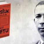 """Stanisław Grzesiuk wspomina, jak baran bił esesmanów, w niepublikowanym wcześniej fragmencie """"Pięciu lat kacetu"""""""