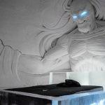 """Lodowy hotel z Laponii zaprasza do spędzenia nocy w scenerii z """"Gry o tron"""""""
