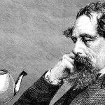 Źli bohaterowie w książkach Dickensa częściej piją kawę, a dobrzy ? herbatę. Przypadek czy świadomy zabieg?