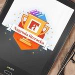 Startuje nowa nagroda literacka. Swoje wyróżnienie dla najlepszej polskiej książki sponsorują także czytelnicy