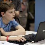 Gry akcji pomagają dyslektykom w nauce czytania? Polscy naukowcy przeczą tym rewelacjom