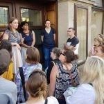 Kraków zaprasza na literackie spacery po mieście