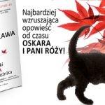 """Japoński bestseller wreszcie w Polsce. Przeczytaj fragment powieści """"Kroniki kota podróżnika"""" Hiro Arikawy"""