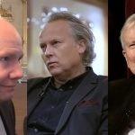 Trzech członków Akademii Szwedzkiej odchodzi ze stanowisk
