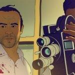 """""""Jeszcze dzień życia"""" ? oficjalny zwiastun stylizowanej na komiks animacji na podstawie książki Ryszarda Kapuścińskiego"""