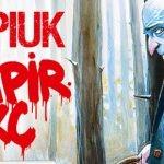 """Przeczytaj przedpremierowy fragment """"Wampira z KC"""" Andrzeja Pilipiuka"""