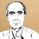 15 książek, które miały największy wpływ na Philipa Rotha