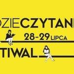 Ełk będzie miał swój festiwal literacki. Pierwsza edycja #BĘDZIECZYTANE zapowiedziana na koniec lipca