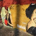 Na warszawskim Mokotowie powstał literacki mural. Zobacz, jak wygląda
