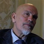 """John Malkovich nowym Herkulesem Poirot w telewizyjnej ekranizacji """"A.B.C."""" Agathy Christie!"""