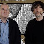 Neil Gaiman wydaje książkę o znaczeniu sztuki w naszym życiu. Światowa premiera we wrześniu
