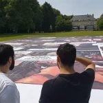 We Francji pobito rekord. Zobaczcie nową największą planszę komiksową na świecie