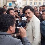 """""""Kochając Pabla, nienawidząc Escobara"""" ? ekranizacja wspomnień ukochanej słynnego barona narkotykowego od 15 czerwca w kinach"""