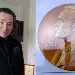 Jean-Claude Arnault, mąż członkini Akademii Szwedzkiej, usłyszał zarzuty gwałtu