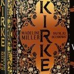 """Jak wyglądało życie Kirke po zesłaniu na Ajaję? Przeczytaj jeden z rozdziałów powieści """"Kirke"""" Madeline Miller"""