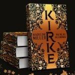 """Kobieca odpowiedź na """"Odyseję"""". Premiera powieści """"Kirke"""" Madeline Miller"""