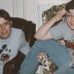Jak Owen zarobił pierwsze pieniądze, nagrywając audiobooki dla swego ojca, Stephena Kinga